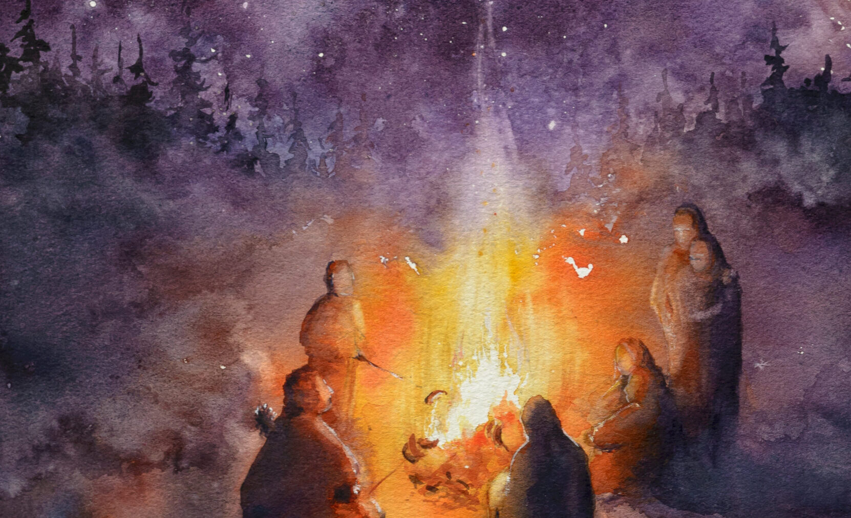 Campfire Curriculums