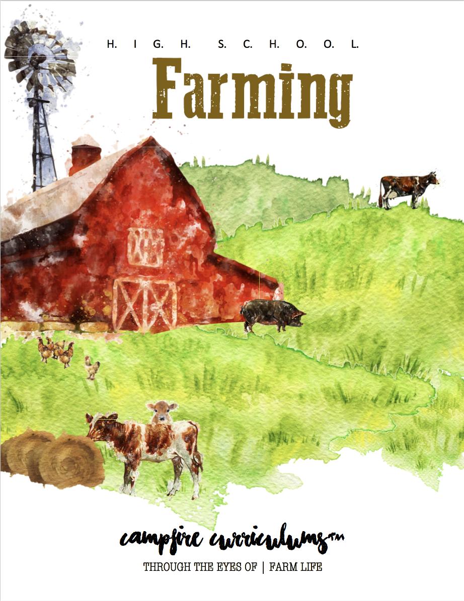 Through the Eyes of: A Farmer (COMING SOON!)