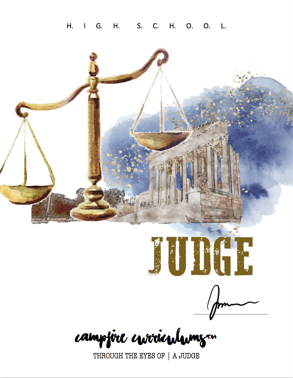 Through the Eyes of | Judge Life (COMING SOON!)