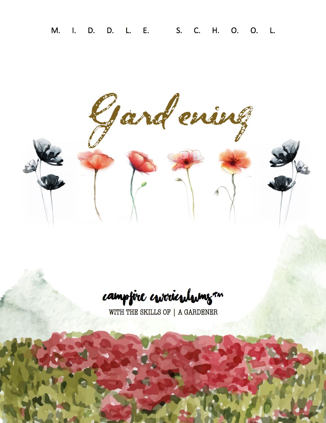 With the Skills of | A Gardener and Horticulturist (COMING SOON!)