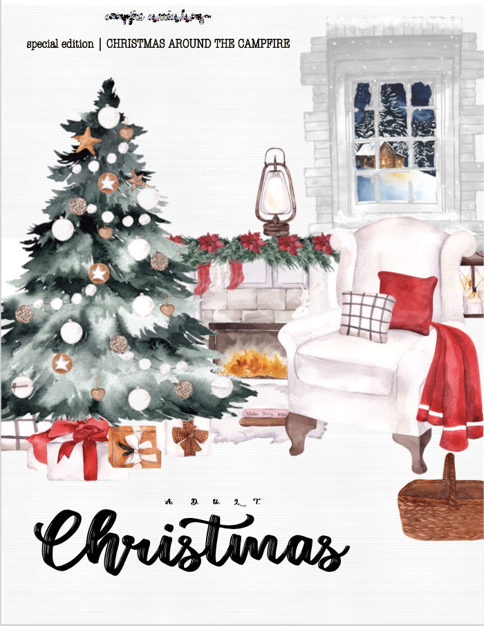 CHRISTMAS – Special Edition Bonus (PRE-ORDER DIGITAL NOW! COMING NOVEMBER 15th)